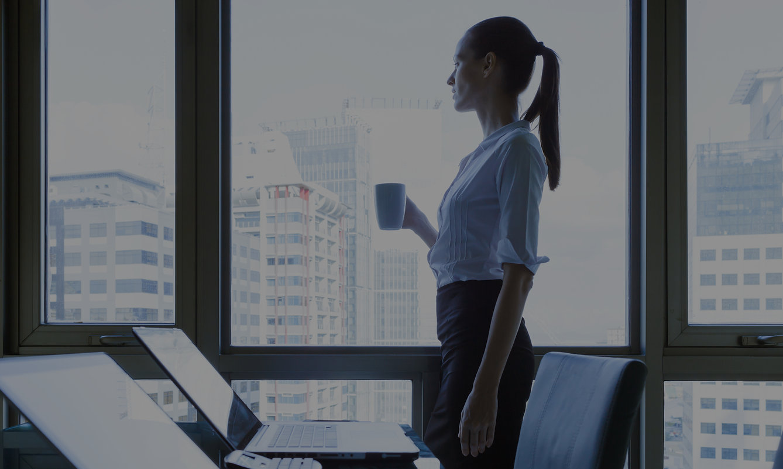 Corporarte Wellbeing Solution Background