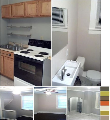 Small House Rental Neville Island PA