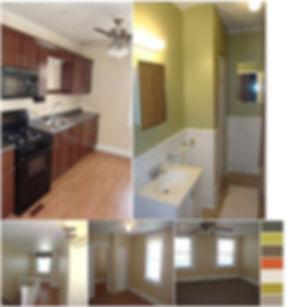 Apartment Rental Neville Island PA