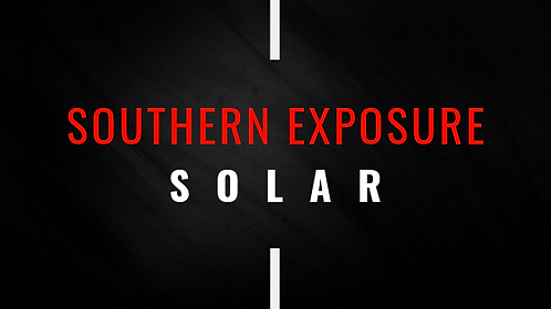 Southern Exposure Solar