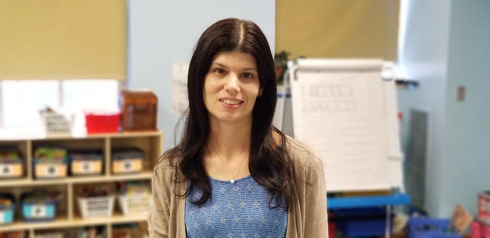 Ms. Calotta