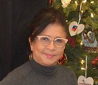 Ms. Suero