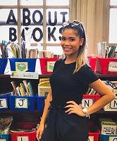 Ms. M. Gonzalez