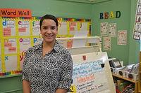 Ms. Reyes