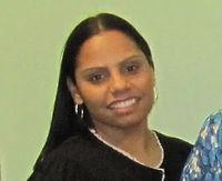 Ms. Corporan