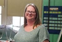 Ms. Odonovan
