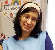 Ms. D. Rosario