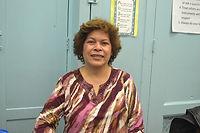 Ms. Jaquez