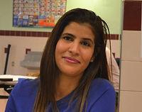 Ms. Trinidad