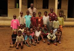 CAMEROON 004