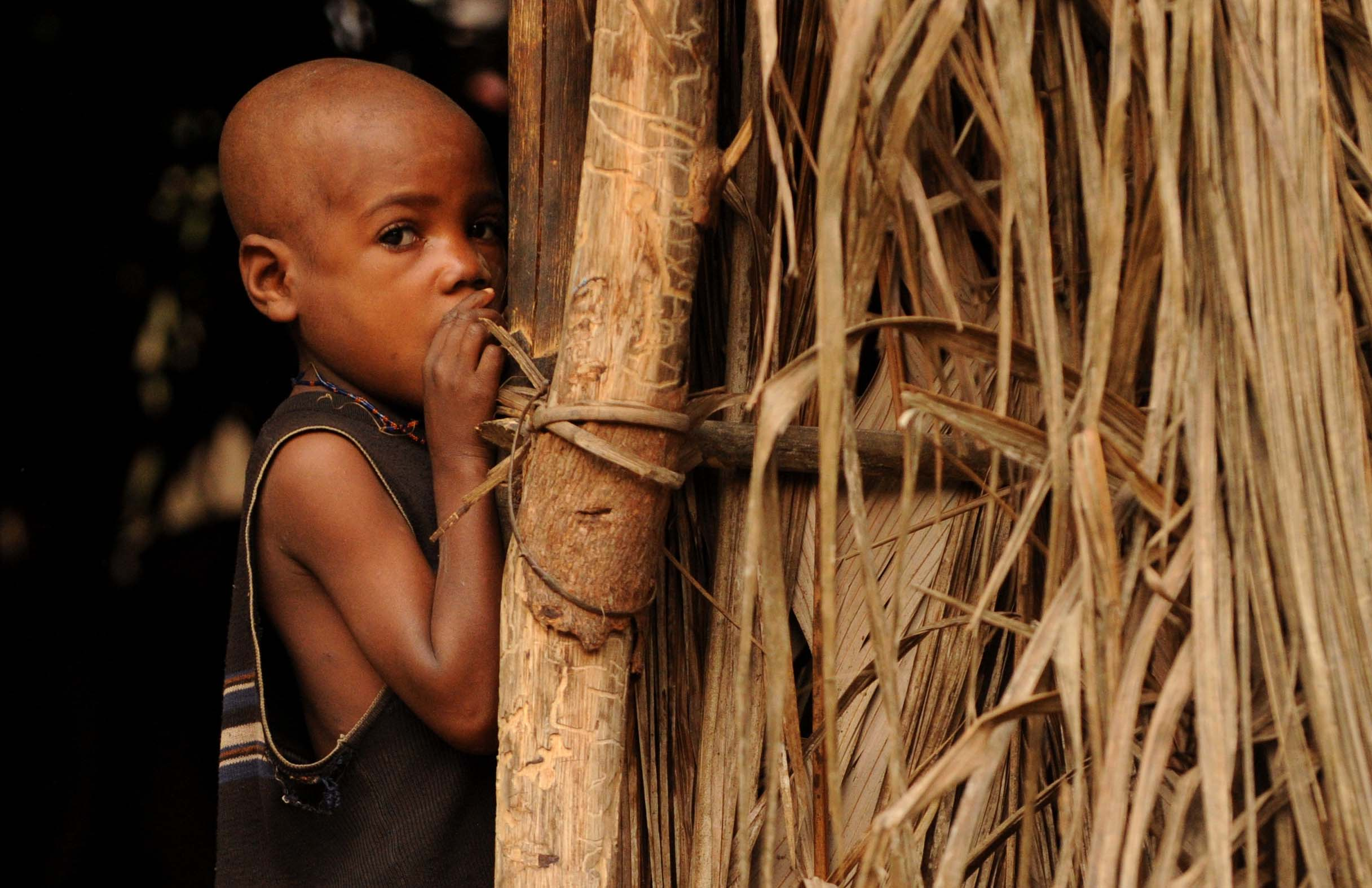 CAMEROON 034