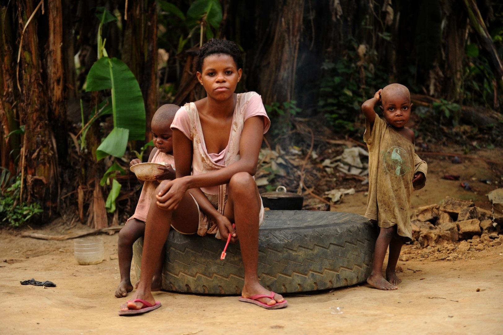 CAMEROON 035