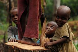 CAMEROON 014