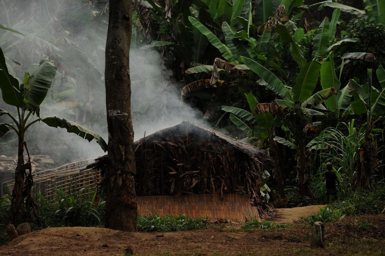 CAMEROON 040