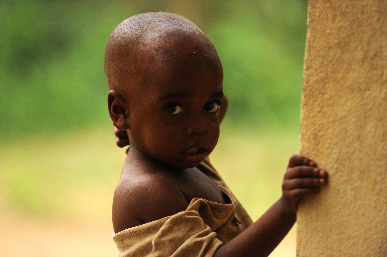 CAMEROON 019