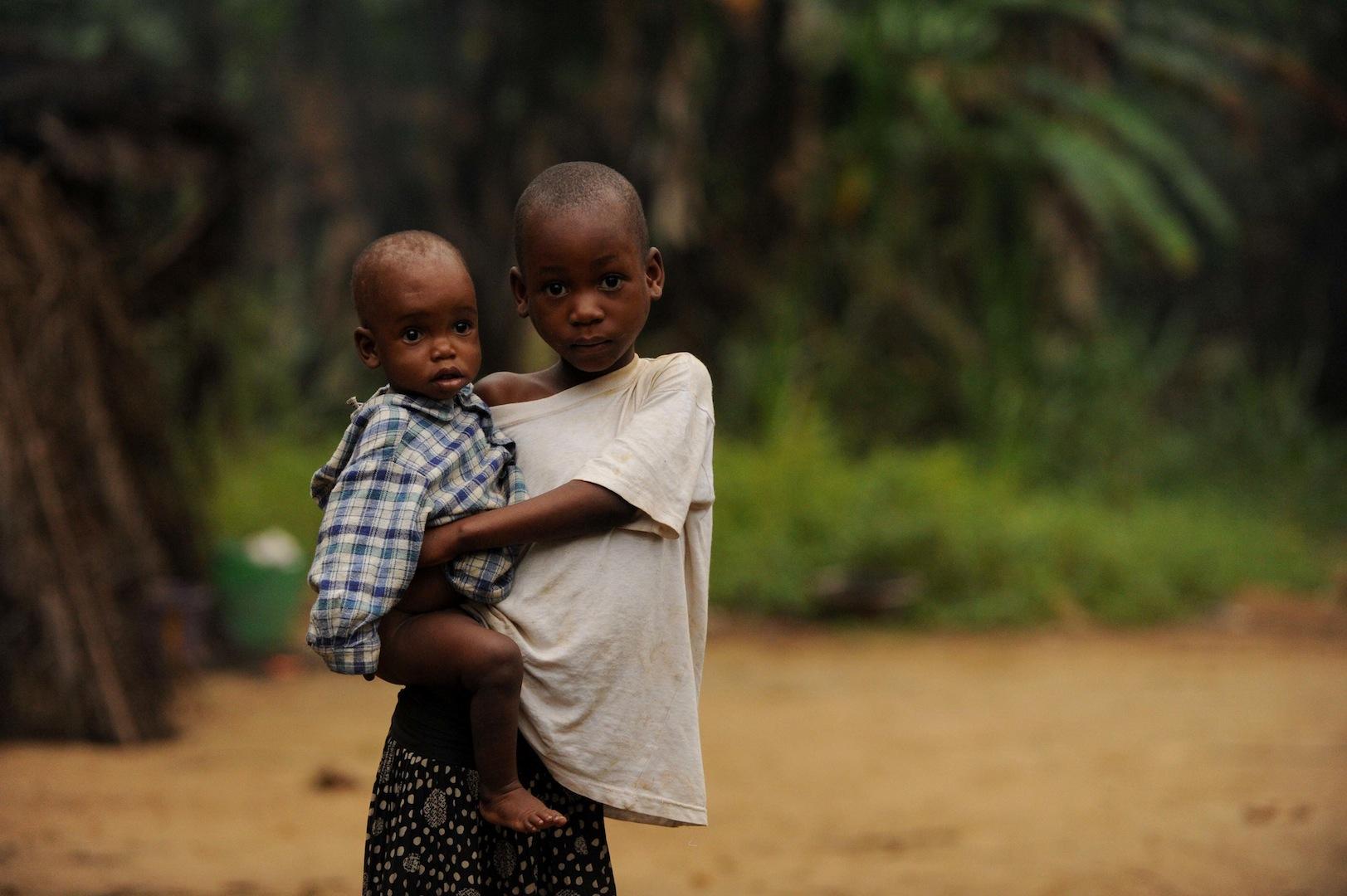 CAMEROON 021