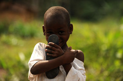 CAMEROON 052