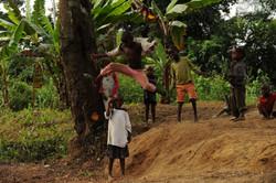 CAMEROON 054