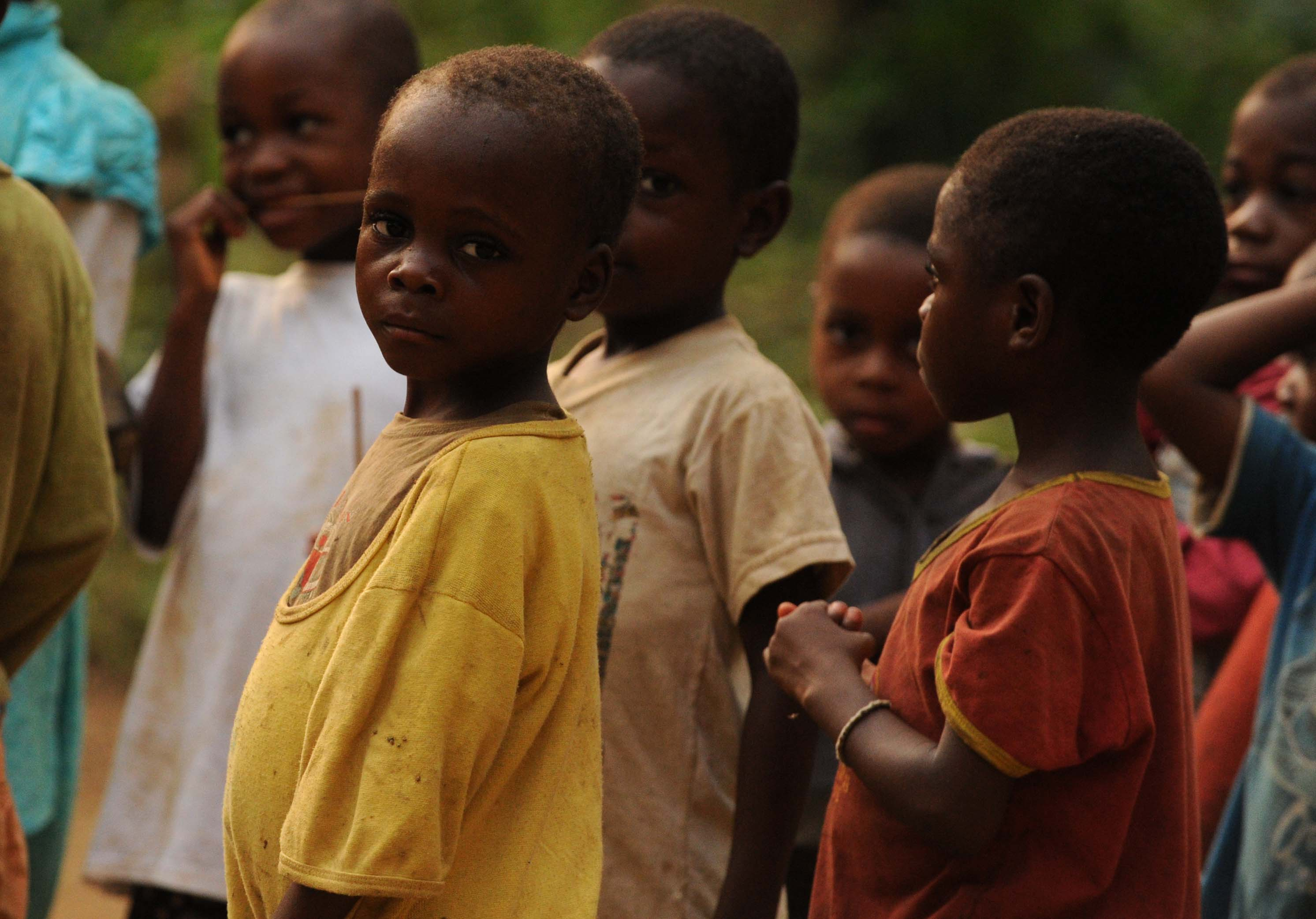 CAMEROON 058