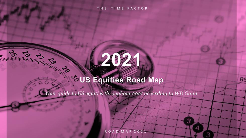 ROAD MAP 2021 - REPORT