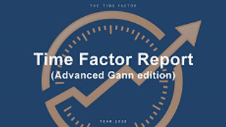 Time Factor Report (2017 collection)