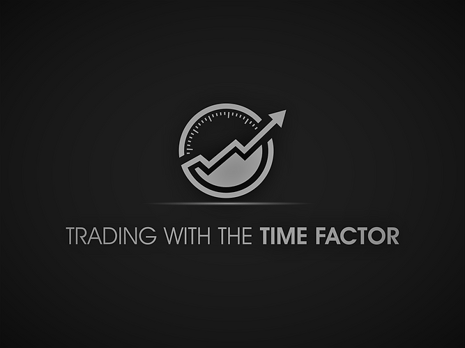 Tranding With The Factor- logo (black).p