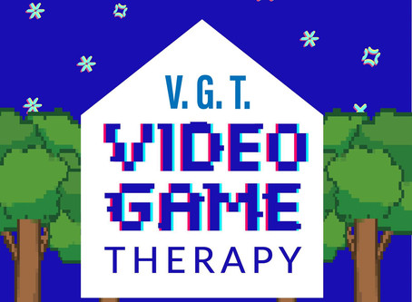 COS'E' LA V. G. T. - VIDEO GAME THERAPY