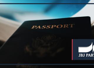 Demanda de vistos para investidores cresce no Brasil