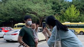 박권서 선교사 편지 (2021년 9월)