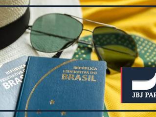 91% dos brasileiros têm vontade de deixar o país para trabalhar no exterior