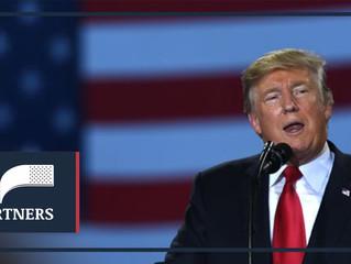 """""""Donald Trump intensificou o nosso trabalho"""""""