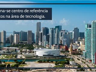 A nova 'febre de Miami', que atrai pessoas e negócios de outras regiões dos EUA e do mundo