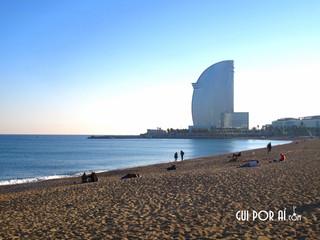 ROTEIRO: Barcelona