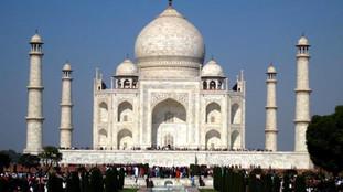 Índia - Meu Diário de Bordo