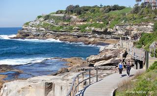 Coogee - Bondi: O Coastal Walk mais famoso de Sydney!