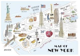 PERGUNTA: Como ir além do manjado em NY?