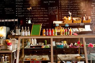 TOP 5: Cafés de Estocolmo!