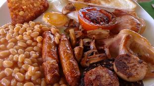 Você já ouviu falar do English Breakfast?