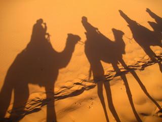 PERGUNTA: Sou mulher, é seguro viajar no Marrocos?