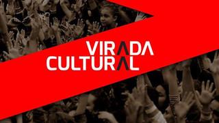 Virada Cultural - SP