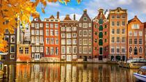 Amsterdam - Guia de Bolso