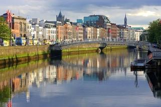 Intercâmbio: IRLANDA