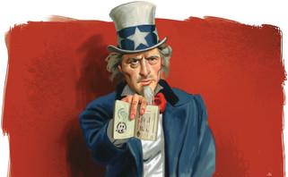 PERGUNTA: Conexão nos EUA, precisa de VISTO?