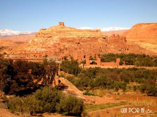 ROTEIRO: Marrakech!