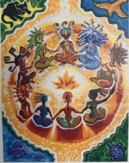 Sacred Spirit Circle
