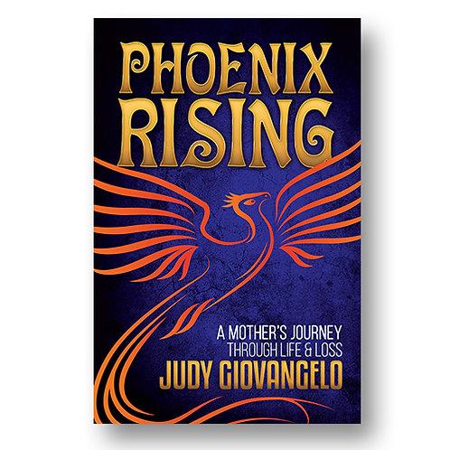 Phoenix Rising - E-Book