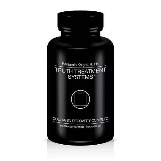 Collagen Recovery Complex (90 Capsules)