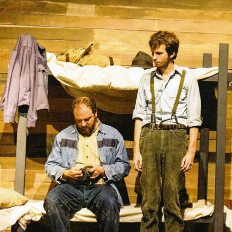 Of mice and men - Lighting design