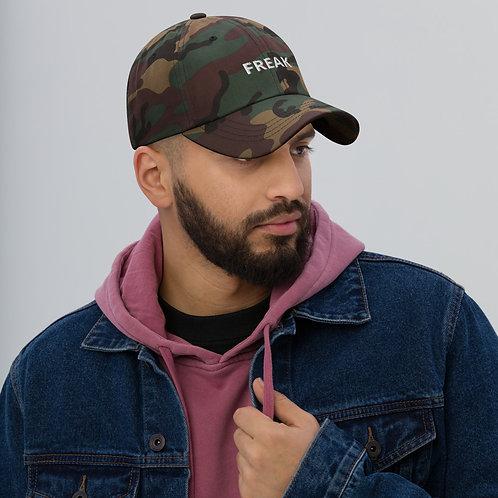 Freak Dad hat