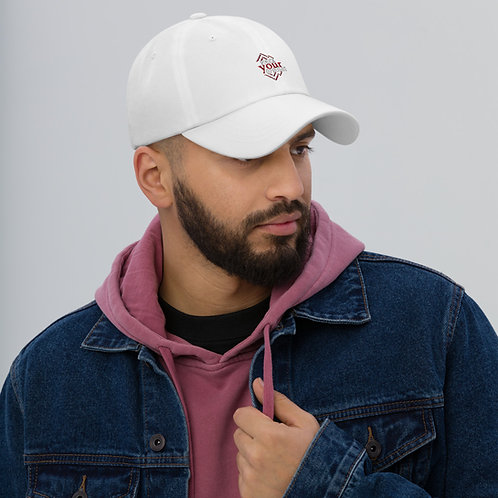 Phuck Your Opinions Dad hat